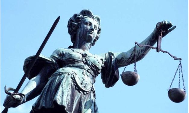 Séquence TICE sur les principes de la justice (4e)
