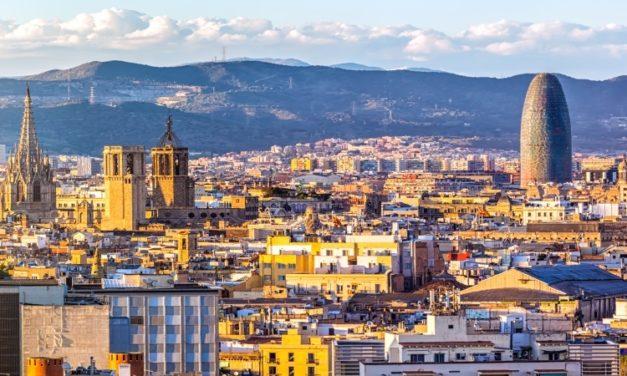 6<sup>e</sup>-Evaluation : Habiter Barcelone, une ville européenne dynamique, par E.PRADALIE
