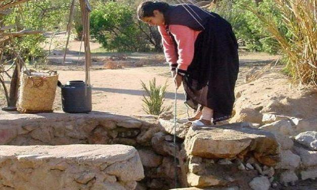 La question de l'accès à l'eau en Tunisie, par M.BERTHOT