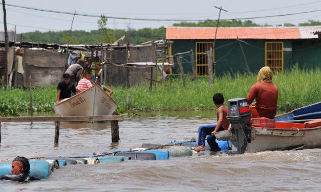 Le bassin du Maracaibo, un enjeu de développement durable