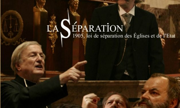 La Troisième République : la laïcisation de la société et de l'Etat
