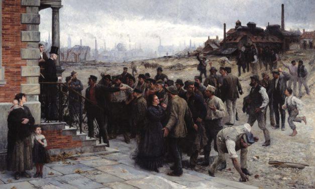 L'Europe et la « révolution industrielle »