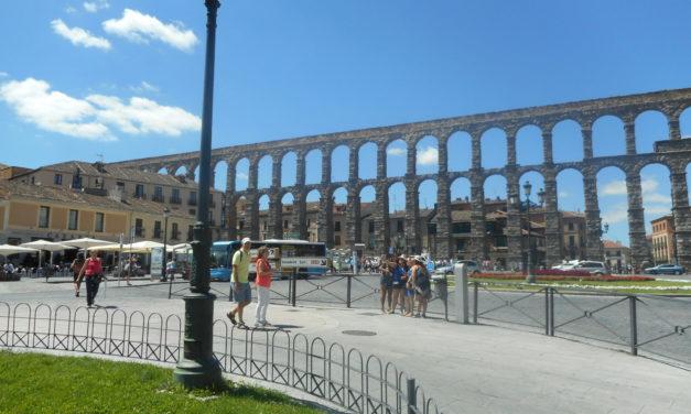 Conquêtes, paix romaine et romanisation