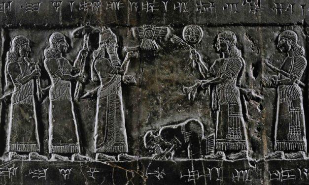 La naissance du monothéisme juif dans un monde polythéiste (Ier millénaire avant J.-C.)