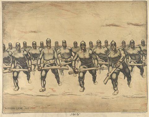 Civils et militaires dans la Première Guerre mondiale