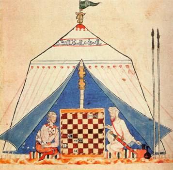 H3 – Les contacts entre les mondes chrétien et musulman en Méditerranée (VIe – XIIIe siècles)