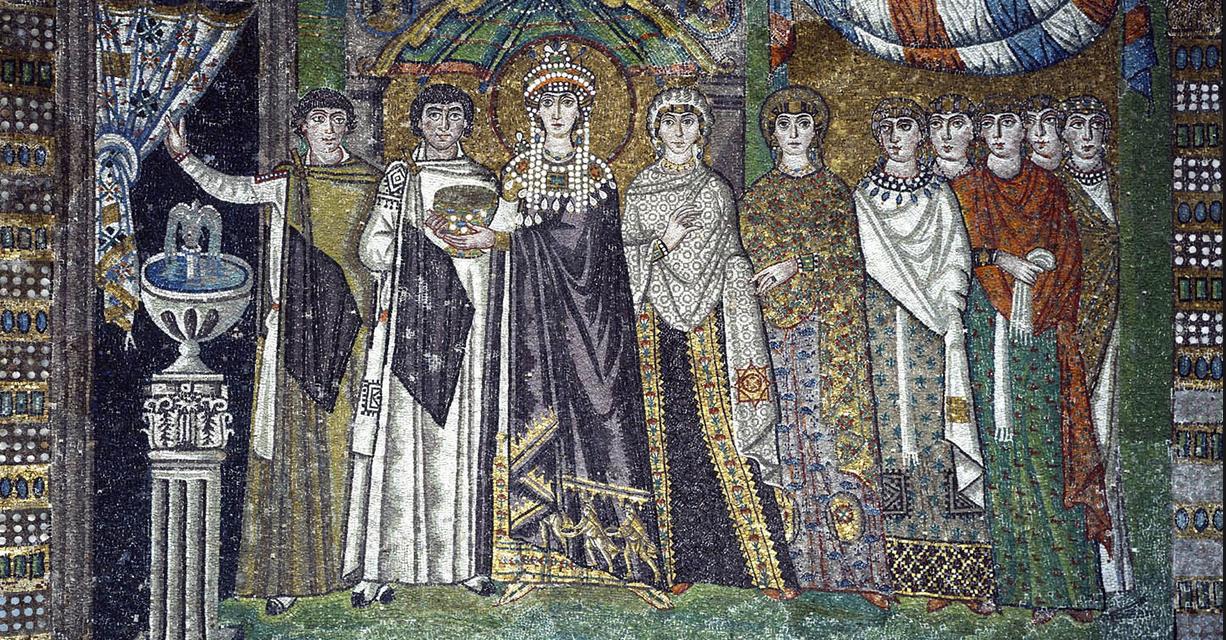 Byzance et l'Europe carolingienne (évaluation)