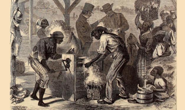 Bourgeoisies marchandes, négoces internationaux et traites négrières au XVIII° siècle.