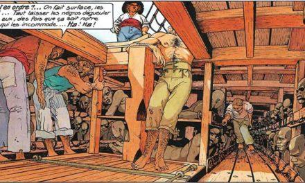 Image illustrant l'article bois-d-ebene de Clio Collège