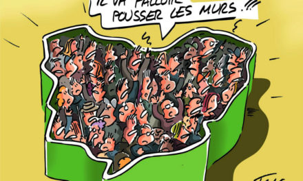 Image illustrant l'article Dessin-Fele-recensement de Clio Collège