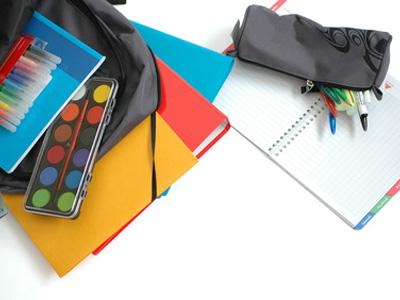EMC: être collégien & AP (comment réviser et faire son sac ?)