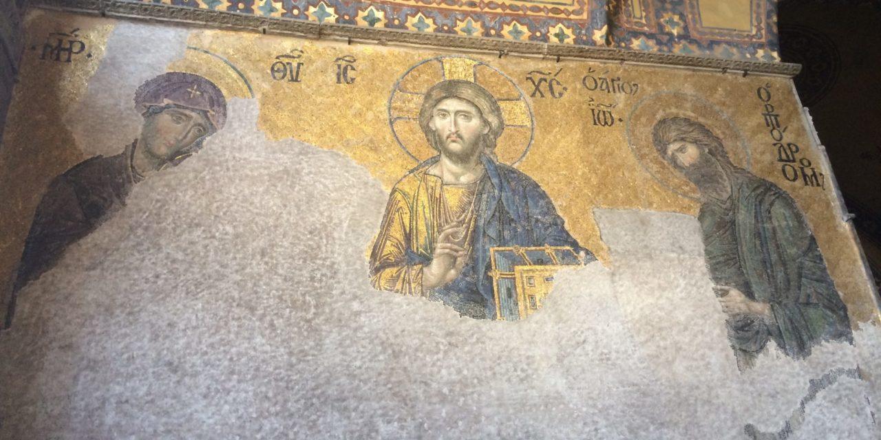 Chapitre 1: Byzance et l'Europe carolingienne