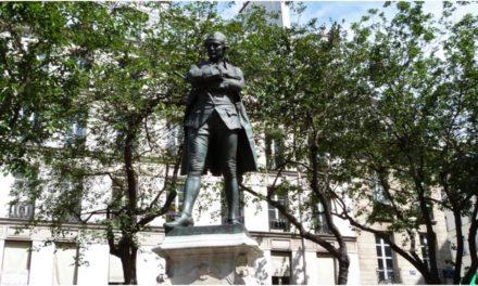 Image illustrant l'article paris_4_statue_beaumarchais-1 de Clio Collège