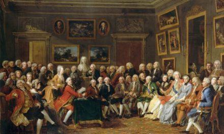 Image illustrant l'article salon-geoffrinf de Clio Collège