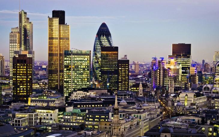 Les villes dans la mondialisation
