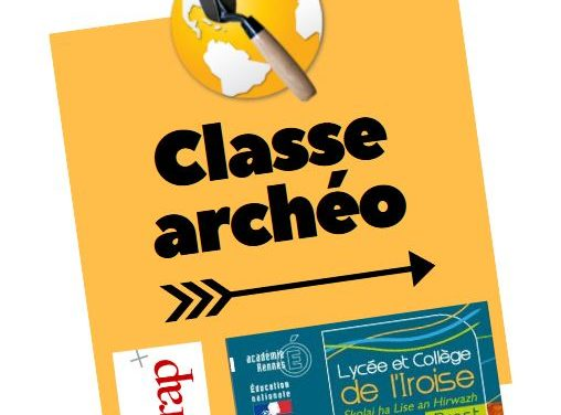 Document-classe archéologie: les outils et la tenue de l'archéologue, l'interview d'un professionnel