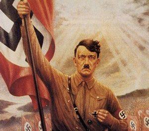 Image illustrant l'article Hitler de Clio Collège