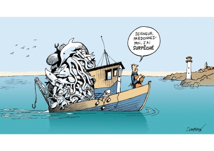 T3C1 Mers et océans: un monde maritimisé