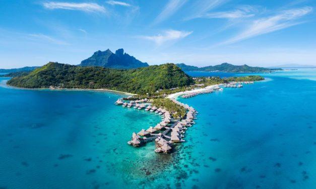 Un tourisme durable à Bora Bora ?