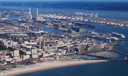 Image illustrant l'article LLS p 254 ZIP Le Havre de Clio Collège