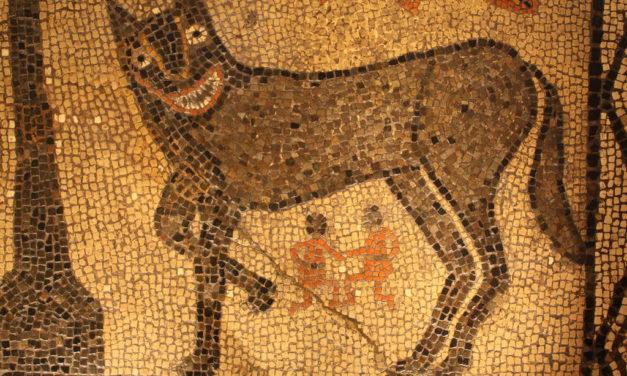 Rome, du mythe à l'histoire (6e)