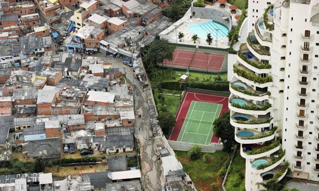 Espaces et paysages de l'urbanisation (évaluation + corrigé 4e 2018)