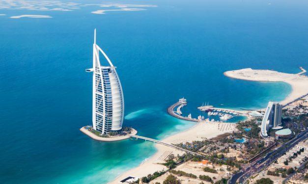Comment le tourisme transforme-t-il Dubaï ?
