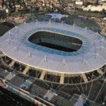 De l'amphithéâtre au stade de France : une activité d'HDA sur l'architecture