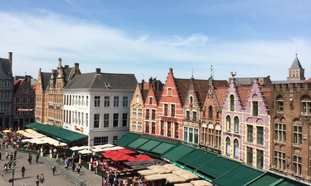Les villes au Moyen-Âge (5h)