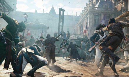 Image illustrant l'article assassins-creed-unity de Clio Collège