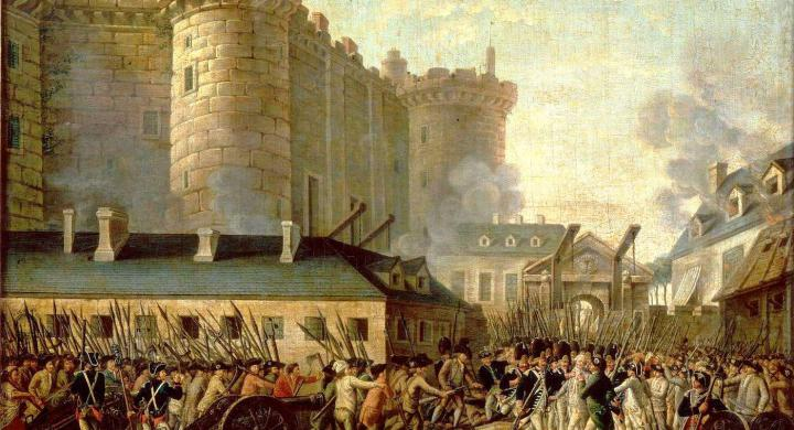 TIC3 La Révolution française et l'Empire: bilan