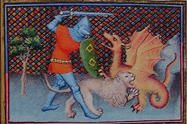 Les campagnes au Moyen-Âge (X-XVe siècle) (avec le cours de français)