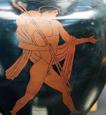 L'éphébie athénienne