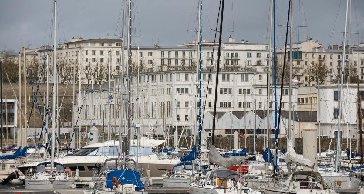 4e-L'enfermement du XVIIIe siècle à nos jours: le bagne de Brest