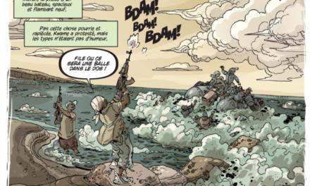 Image illustrant l'article bd_migrants de Clio Collège
