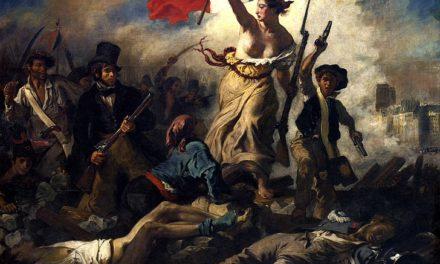 Image illustrant l'article 728px-Eugène_Delacroix_-_La_liberté_guidant_le_peuple de Clio Collège