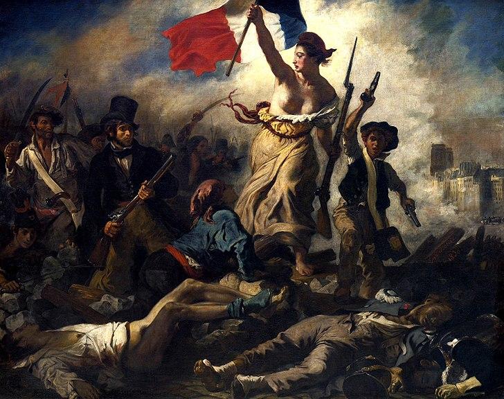 4e _ Les expériences politiques en France de 1800 à 1914 (frise chronologique)