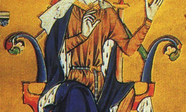 CM1- Blanche de Castille