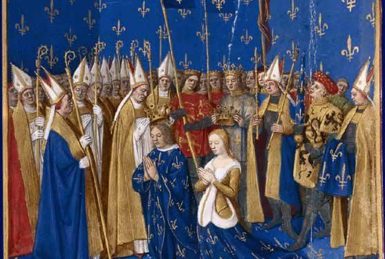 H6 – L'affirmation de l'État monarchique