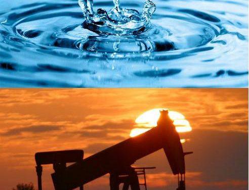 L'énergie, l'eau : des ressources à ménager et à mieux utiliser