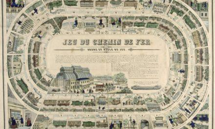 Image illustrant l'article jeu du chemin de fer de Clio Collège