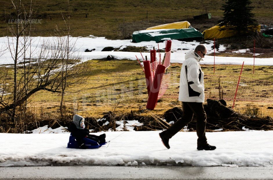 5e – Étude de cas sur la station des Rousses et les adaptations au changement climatique global