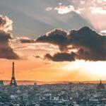 Voyage scolaire à Paris (3 jours)  – 6ème – (Histoire – SVT)