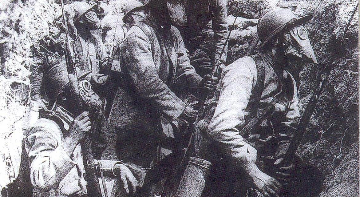 Civils et militaires dans la Première Guerre mondiale (proposition de séquence)