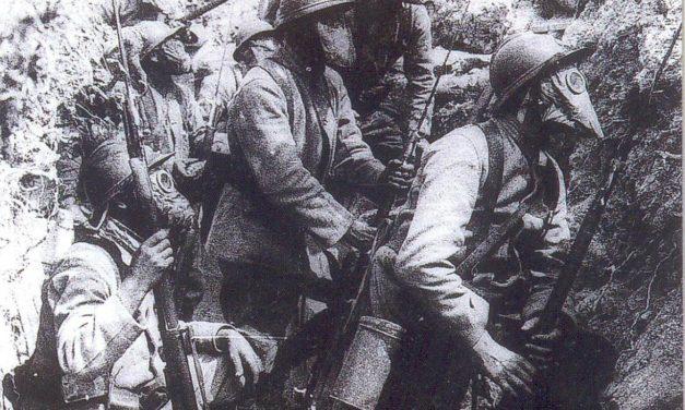 3e- Civils et militaires dans la Première guerre mondiale (séquence complète avec cours+pwpoint+TD)