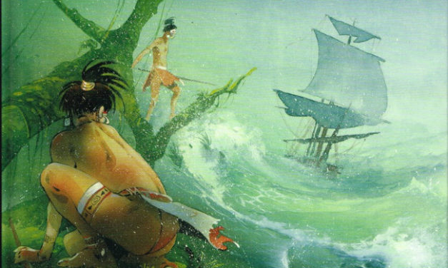 4e-Tâche complexe «Le voyage de Lapérouse»