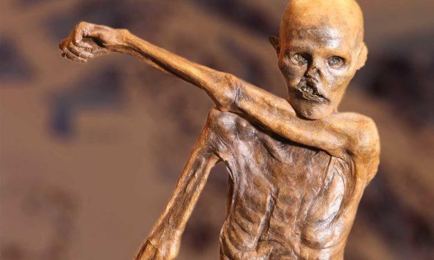 6e- Tâche complexe sur la mort d'Ötzi et étude de cas sur Béziers