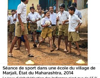 Image illustrant l'article pauvreté Maharashtra de Clio Collège