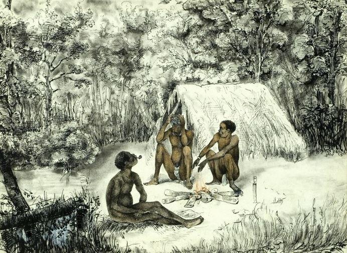 4e-Tâche complexe sur l'esclavage