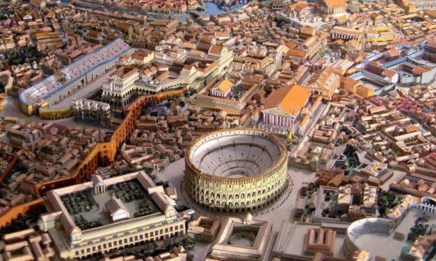 6- Évaluation sur Rome